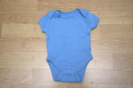 Modré body, vel. 62, early days,62
