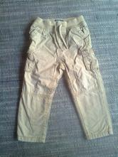 Vyteplené kalhoty vel 92-98, oshkosh,98