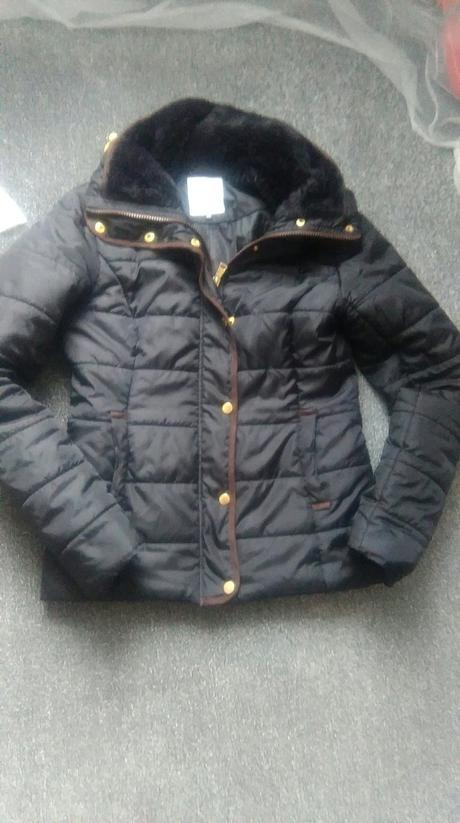 Zimní bunda, vero moda,xs