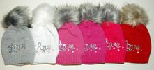 Zimní čepice , 110 - 140