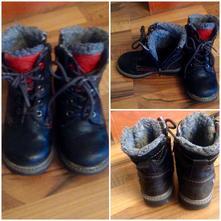 Zimní boty , lasocki,26