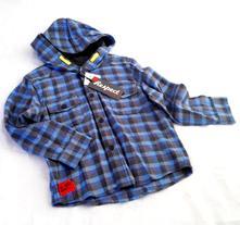 Dětská košile, kos-0007-02, respect,116
