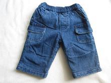 Zateplené džíny, george,56