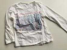 Dívčí tričko č.303, pepco,122