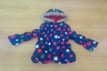 Dívčí zimní bunda, m&co,98