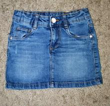 Džínová sukně, dopodopo,116