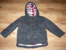 Podzimní/jarní kabátek zn. george, vel. 98/104, george,98