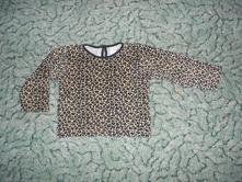 Leopardí tričko, adams,98