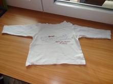 Dětské tričko vel.62, c&a,62