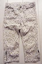 Capri kalhoty, h&m,146