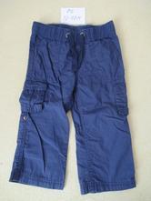 Plátěné kalhoty, 86