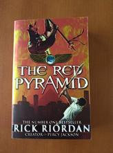 The red pyramid (riordan),
