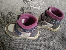 Zimní boty,botičky, 24