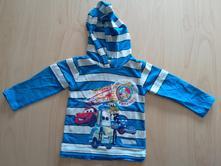 Tričko s kapucí - auta, 86