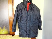 Pánský kabát, l