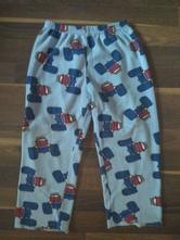 Pyžamové kalhoty, primark,116