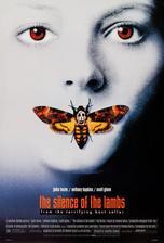 The Silence of the Lambs - Mlčení jehňátek (r. 1991)