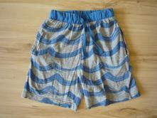 Bavlněné kraťasy s vlnami, marks & spencer,98