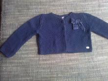 Super svetřík s mašlí vel 104, debenhams,104