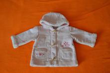 Zimní bunda/kabátek ladybird, ladybird,80