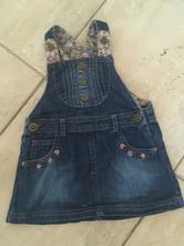 Šaty, f&f,80
