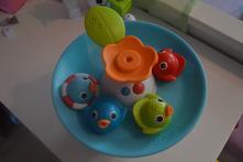 Hračka do vody kachní dráha yookiddo,