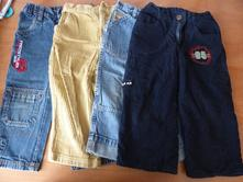 Kalhoty, 98