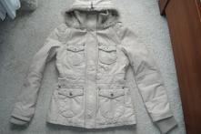 Zimní kožená bunda, m