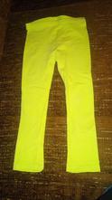 Dlouhé elastické kalhoty - elasťáky, cherokee,110