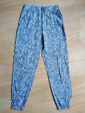 Kalhoty - harémovky - top stav, h&m,140
