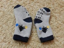 Ponožky hrubé abs, lupilu,23
