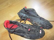 Cyklistické boty na kolo diadora,