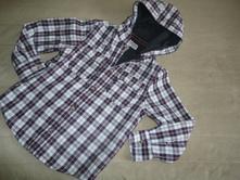 Jako nová bundo-košile marks+spencer, vel. 6-7 let, marks & spencer,116