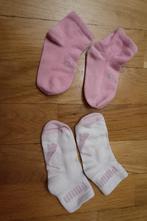 Puma ponožky velikost pro 6-12 měsíců, puma,19