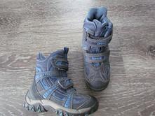 Zimní boty geox v. 26, geox,26