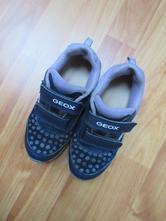 Blikací boty geox, geox,31