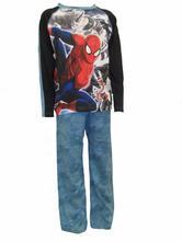 Bavlňené pyžamo spiderman č.1 - vel. 3-8. let, 104 - 134