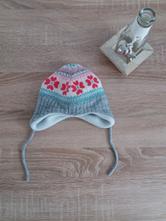 Zimní čepice, c&a,62