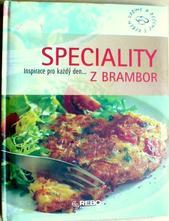 Speciality z brambor,