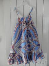 Letní šaty babygap, vel. 3 roky, gap,104