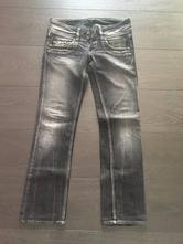 Dámské džíny pepe jeans, pepe jeans,xs