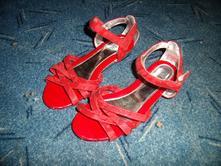 Sandálky-stélka 21cm, 31