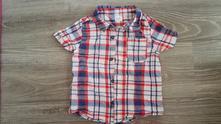 Košile s krátkým rukávem, f&f,86