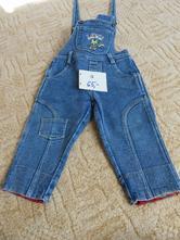 Kalhoty s laclem, 98