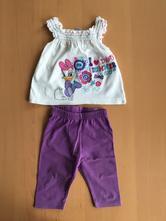 Mix oblečení holka, 13 ks, vel. 68-98,