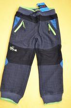 Kalhoty s bagrem bavlněné jarní/podzimní, kugo,98