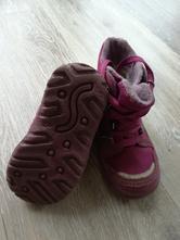 Zimní boty, superfit,22