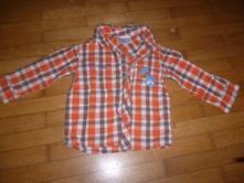 Košile, kik,86