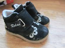 Vyteplené boty, 26