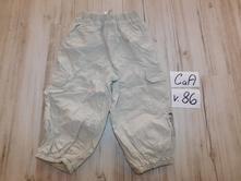 Kalhoty , c&a,86